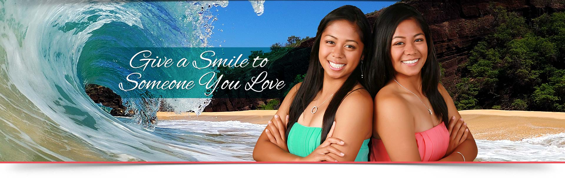 Beautiful Girls Smiling Maui Smile Works in Wailuku, HI