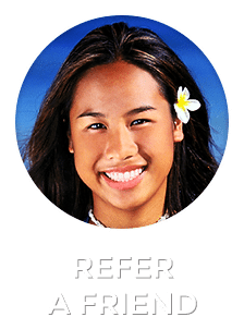 Refer a Friend Maui Smile Works in Wailuku, HI