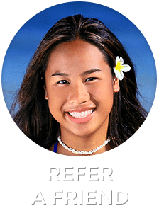 Refer a Friend Hover Maui Smile Works in Wailuku, HI