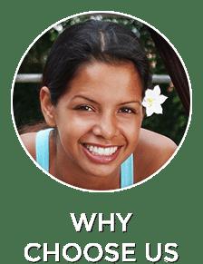 Why Choose Us Maui Smile Works in Wailuku, HI