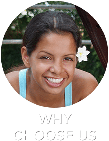 Why Choose Us Hover Maui Smile Works in Wailuku, HI