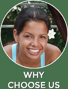 Why Choose Us Hover Maui Smile Works in Wailuku, HI